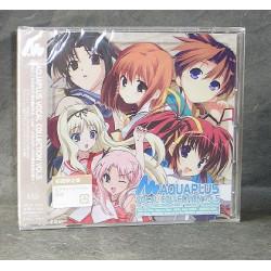Aqua Plus Vocal Collection 5