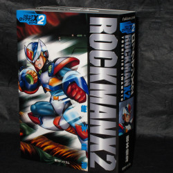 Mega Man Rockman X2