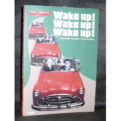 The Pillows Wake Up Band Score Book