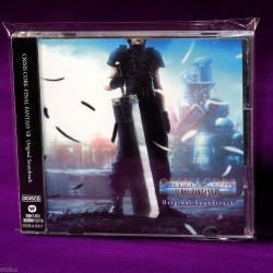 Final Fantasy VII Crisis Core Original Soundtrack