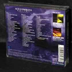 Ace Combat 6 - Xbox 360 Soundtrack