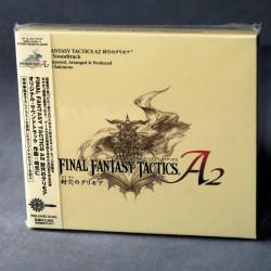 Final Fantasy Tactics A2 - Nintendo DS Soundtrack