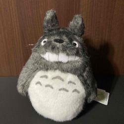 Totoro - Grin - Small