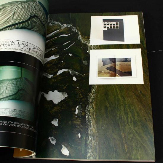 Idea International Graphic Art And Typography - 296