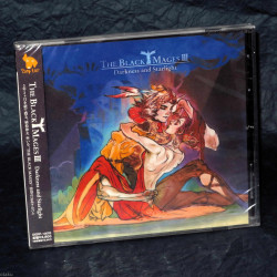 The Black Mages III - Darkness And Starlight
