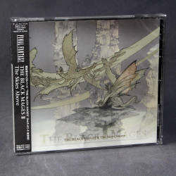 The Black Mages II - The Skies Above