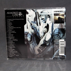 Armored Core 4 For Answer Original Soundtrack