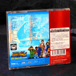 Astro Boy Tetsuwan Atom PS2 Original Soundtrack