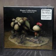 Final Fantasy XI - Piano Collections