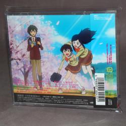 Telepathy Shojo Ran Original Soundtrack
