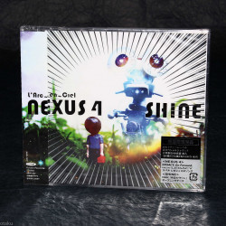 L'Arc en Ciel / Nexus 4 Shine