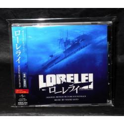 Naoki Sato : Lorelei - Original Soundtrack