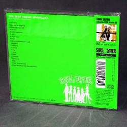 Soul Eater - Original Soundtrack 1