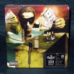 Gazette - Leech - CD plus DVD