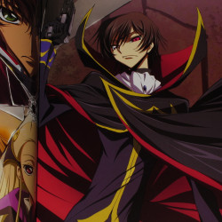 Code Geass Lelouch Of The Rebellion Relation