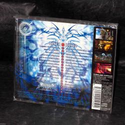 Blazblue Calamity Trigger Original Soundtrack
