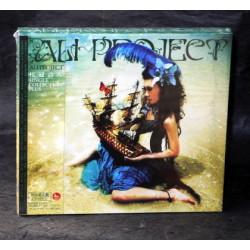 Ali Project Keikan Shijin Single Collection Plus