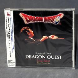 Symphonic Suite Dragon Quest Live Best Music Treasure