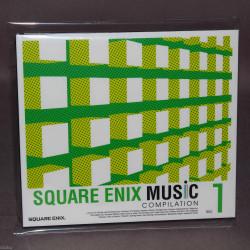 Square Enix Music Compilation Vol.1