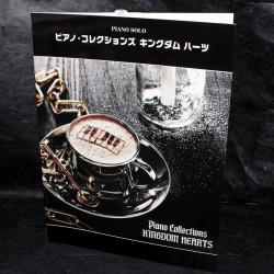 Piano Collections Kingdom Hearts Score