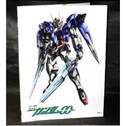 Gundam 00 Piano Score Book
