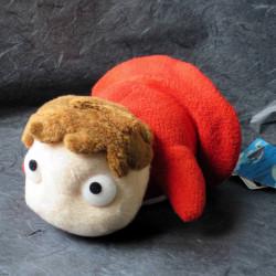 Ponyo On The Cliff - Plush - S