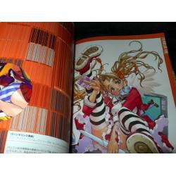 Candy Wrap - Tamori Tadadi