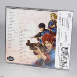 Valkyria Chronicles 2 Soundtrack