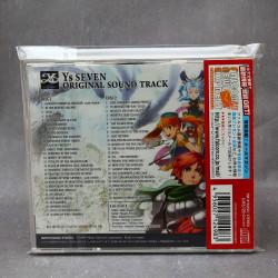 Ys Seven Original Soundtrack