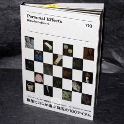 Hiroshi Fujiwara - Personal Effects Book