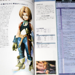 Final Fantasy IX  - Ultimania