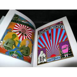 Tadanori Yokoo Graphic Design Art Book ggg Books 28