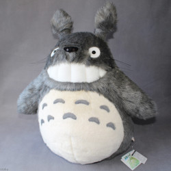 Totoro - Grinning Grin - EXTRA Large