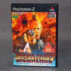 Gun Survivor 4 Biohazard / Resident Evil: Dead Aim