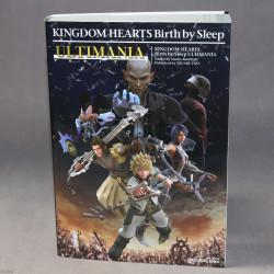 Kingdom Hearts: Birth by Sleep ULTIMANIA