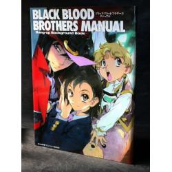 Black Blood Brothers Manual