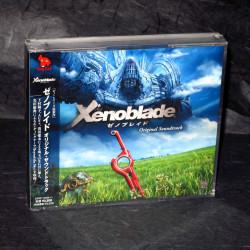 Xenoblade - Original Soundtrack