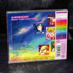 Sailor Moon Sailor Stars Music Collection Vol.2