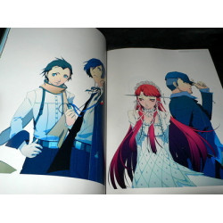 Shigenori Soejima Art Works 2004-2010 - Persona - Japan Edition