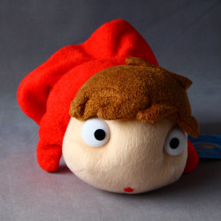 Ponyo On The Cliff - Glove Puppet
