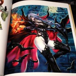 Yamashita Shunya One Voice Illustrations Art Book