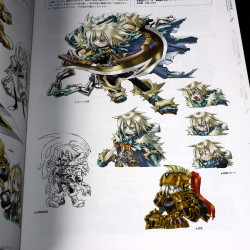 Yggdra Union - The Complete Guide - We'll Never Fight