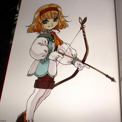 Tales Of The Abyss Kosuke Fujishima - Illustrations