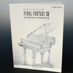 Final Fantasy XIII Piano Collections - Piano Solo