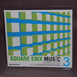 Square Enix Music Compilation Vol.3
