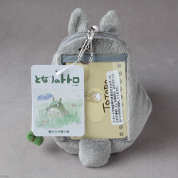 Totoro - Purse / Wallet / Case