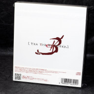 The 3rd Birthday Original Soundtrack - 1st Press
