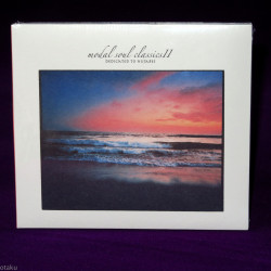modal soul classics II -dedicate to... Nujabes-