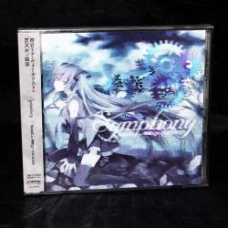 buzzG feat. Miku Hatsune x VOCALISTS - Symphony - 1st