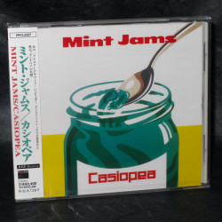 Casiopea - Mint Jams